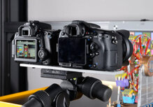 So sánh máy ảnh Canon EOS 70D và Sony A77 II