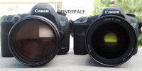 So sánh máy ảnh Canon EOS 750D và Canon EOS 5D III