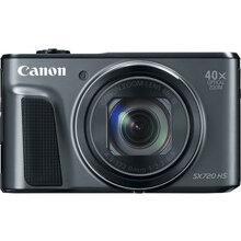 So sánh máy ảnh compact Canon IXUS 115 HS với Canon PowerShot SX720 HS