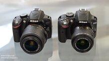 So sánh máy ảnh Nikon D3300 và Nikon D810