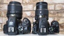 So sánh máy ảnh Nikon D5500 và Nikon D750