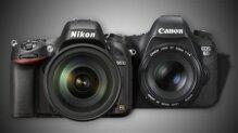 So sánh máy ảnh Nikon D610 vs Canon 6D: Full frame DSLR có giá tốt nhất 2014 (Phần 2)