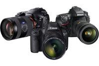 So sánh máy ảnh Nikon D810 và Sony A99