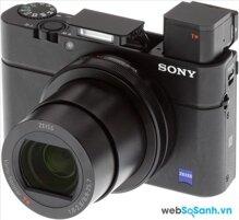 So sánh máy ảnh RX100 III, RX100 II và RX100