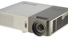 So sánh máy chiếu mini BenQ GP10 và ViewSonic PLED W800