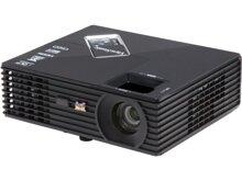 So sánh máy chiếu mini BenQ W1080ST và ViewSonic PJD5533w