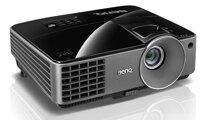 So sánh máy chiếu mini BenQ MX505 và BenQ MX501