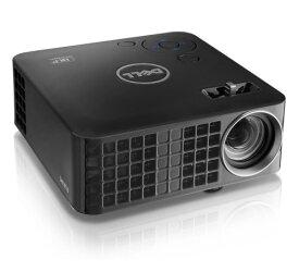 So sánh máy chiếu mini cường độ sáng 300 lumen ViewSonic PLED-W200 và Dell M110