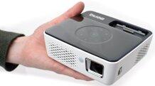 So sánh máy chiếu mini dành cho điện thoại BenQ Joybee GP2 và 3M MP410