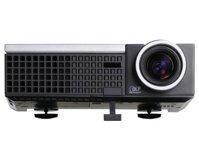So sánh máy chiếu mini Dell M12X và UNIC UC40
