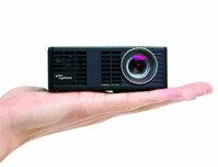 So sánh máy chiếu mini Optoma ML750 và ViewSonic PJD5533w