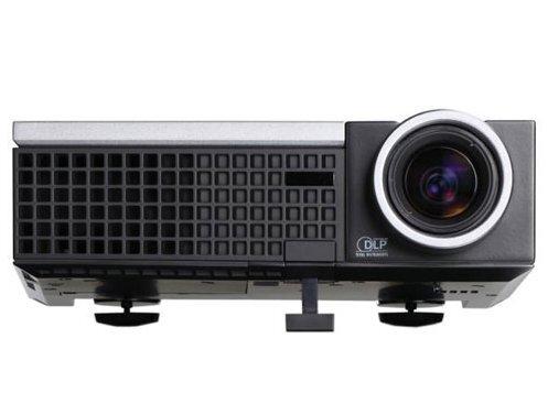 So sánh máy chiếu mini Optoma ML1000P và Dell M210X