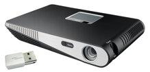 So sánh máy chiếu mini tầm giá 20 triệu đồng Optoma ML1000P và Optoma EW330
