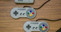So sánh máy chơi game SEGA 6 nút với máy SNES Nintendo