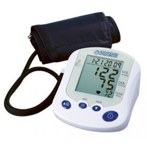 So sánh máy đo huyết áp Beurer BC20 và Bremed BD 8200