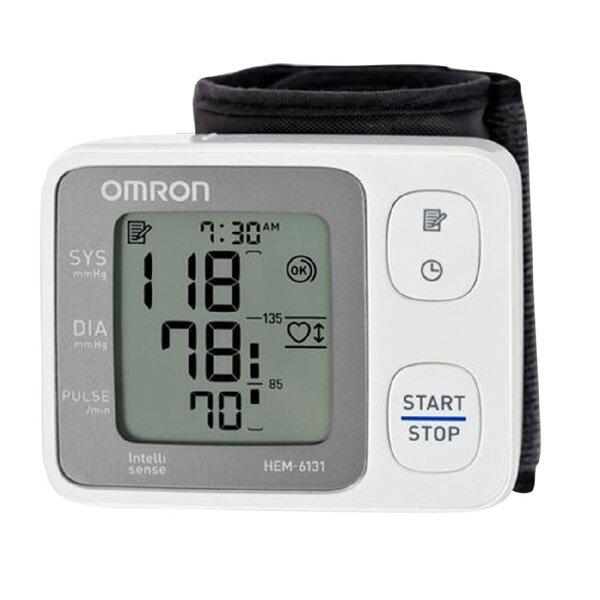 So sánh máy đo huyết áp cổ tay và máy đo huyết áp bắp tay