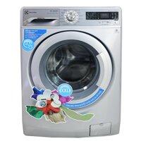 So sánh máy giặt cửa trước LG và Elextrolux - nên mua loại nào?