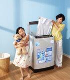 So sánh máy giặt Electrolux EWT754S và Samsung WA72H4200SW