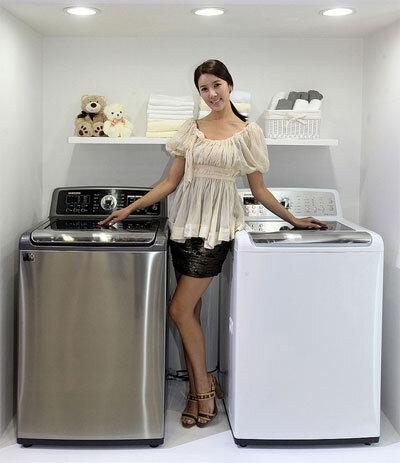 So sánh máy giặt Electrolux EWT704S với máy giặt LG WFS8019MS