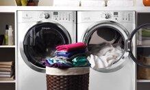So sánh máy giặt khô và máy giặt nước