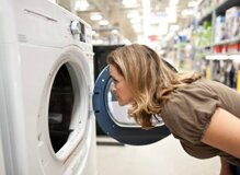 So sánh máy giặt LG WFD1119DD và  Sanyo AWD-D700T