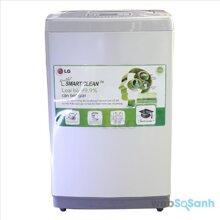 So sánh máy giặt lồng đứng 8kg LG WFS8419FS và Toshiba AW8970SV