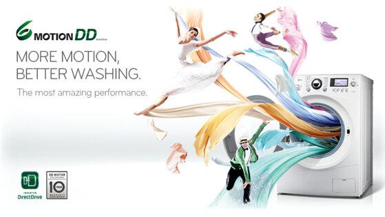 So sánh máy giặt máy giặt LG WD11600 – 7,5Kg với Electrolux EWP85742 7kg