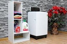 So sánh máy giặt Samsung WA95F5S9 và Electrolux EWT905