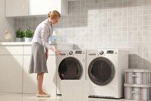 So sánh máy giặt Samsung WW95H7410EW/SV với Máy giặt LG WD15660
