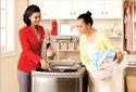 So sánh máy giặt Sanyo ASW-U700Z1T với máy giặt LG WFS1015TT