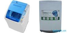 So sánh máy giặt Sanyo ASW-D900HT và LG WFS1015TT