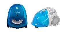 So sánh máy hút bụi Electrolux ZMO1530 và máy hút bụi Sanyo SCF298