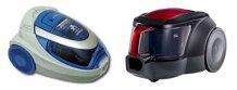 So sánh máy hút bụi Hitachi CVSH18 và máy hút bụi LG VC3320NHTR