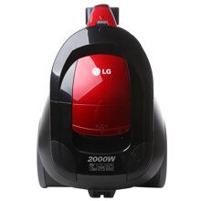 So sánh máy hút bụi LG VC3320NHTR và máy hút bụi Zelmer 400.0P02EP