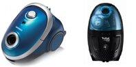 So sánh máy hút bụi Samsung VCC5480V32 và máy hút bụi Tefal TW332188