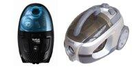 So sánh máy hút bụi Tefal TW332188 và máy hút bụi Sanyo SC-E830