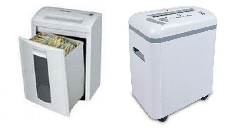 So sánh máy hủy tài liệu Aurora AS616QM và máy hủy tài liệu Primo 1200S