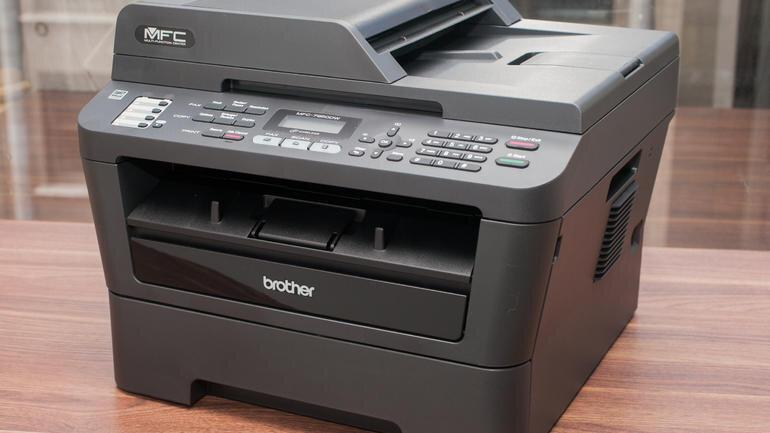 So sánh máy in Brother MFC-7860 và HP M-1522nf