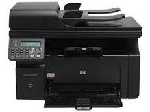 So sánh máy in có photo, scan, fax Epson Stylus TX510fn và HP LaserJet Pro M1212nf