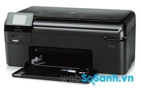 So sánh máy in đa năng có scan giá rẻ HP P110A và HP 1510