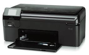 So sánh máy in đa năng có scan giá rẻ HP Deskjet F4580 và HP B110A