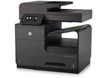 So sánh máy in đa năng có scan, fax hiệu suất lớn HP Officejet X476dw và HP Officejet Pro 8500