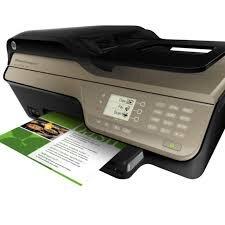 So sánh máy in đa năng giá rẻ có photocopy, scan, fax Canon MF4750 và HP Deskjet 4625