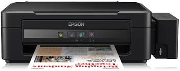 So sánh máy in đa năng giá rẻ HP P110A và Epson L210