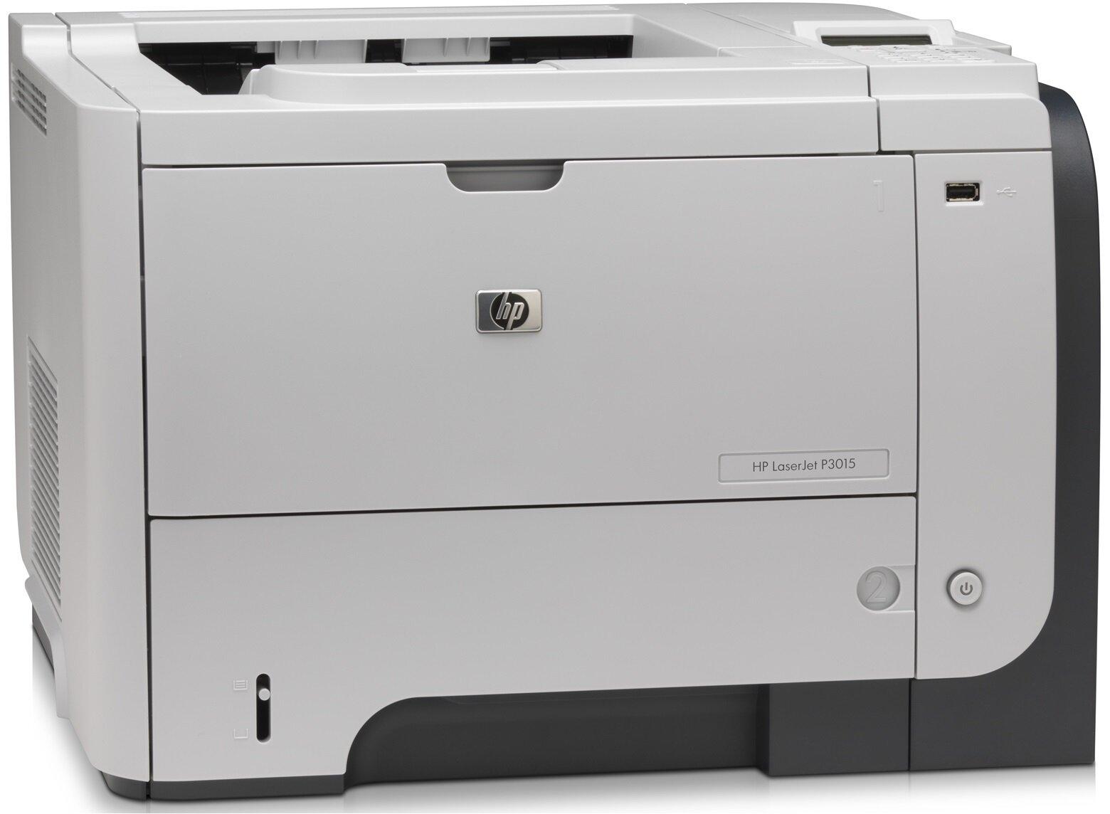 So sánh máy in đa năng HP LaserJet P3015dn và HP Officejet Pro 8620