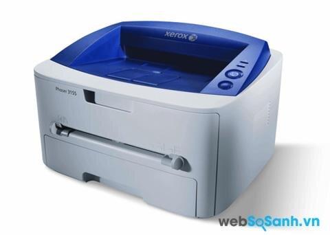 So sánh máy in đen trắng giá rẻ Canon Lbp 2900 và  Fuji Xerox 1511