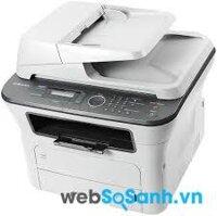 So sánh máy in HP Laserjet Pro M1212nf và Samsung SCX 4824FN