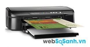 So sánh máy in khổ lớn giá rẻ HP Officejet 7000 và  HP OfficeJet 7610