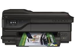 So sánh máy in khổ lớn HP Officejet-7610 và Epson WF 7010