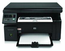 So sánh máy in laser đa năng Brother DCP 1511 và HP M1132MFP